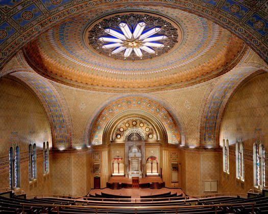 Rodeph Shalom Synagogue