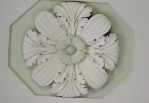 Ornamental Plaster